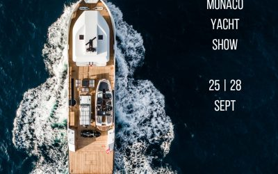 WORLD PREMIERE OF THE YXT 24 EVOLUTION AT THE MONACO YACHT SHOW 2019